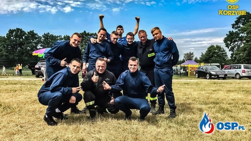 Zawody Powiatowe 2019 Kwakowo OSP Ochotnicza Straż Pożarna