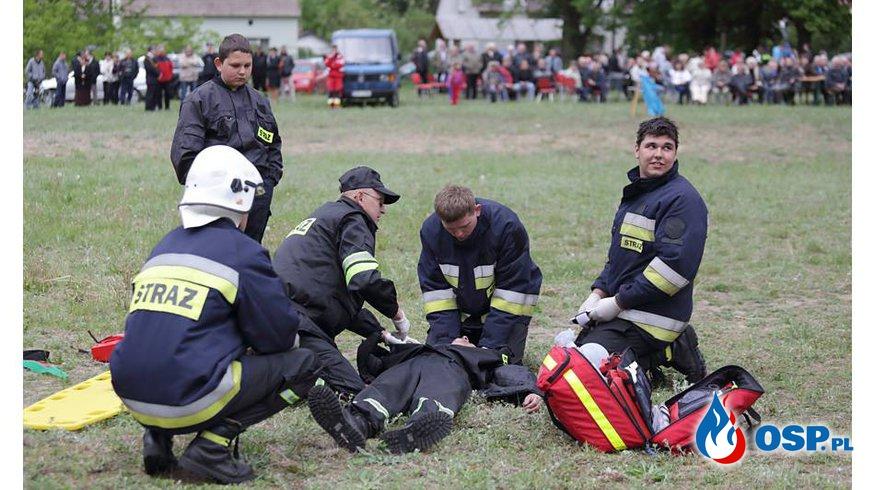 Mieszkańcy Czeszowa i okolic! OSP Ochotnicza Straż Pożarna