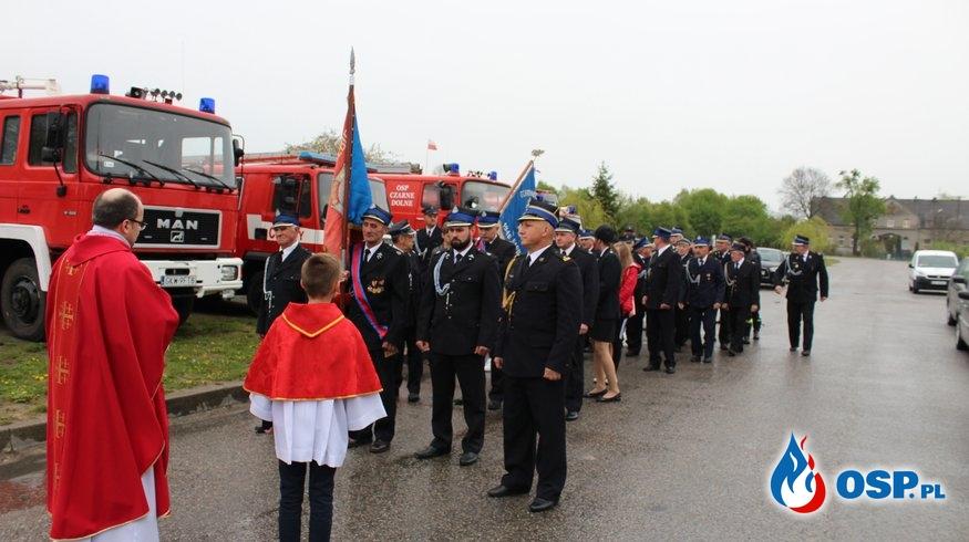 Gminny Dzień Strażaka 2019 OSP Ochotnicza Straż Pożarna
