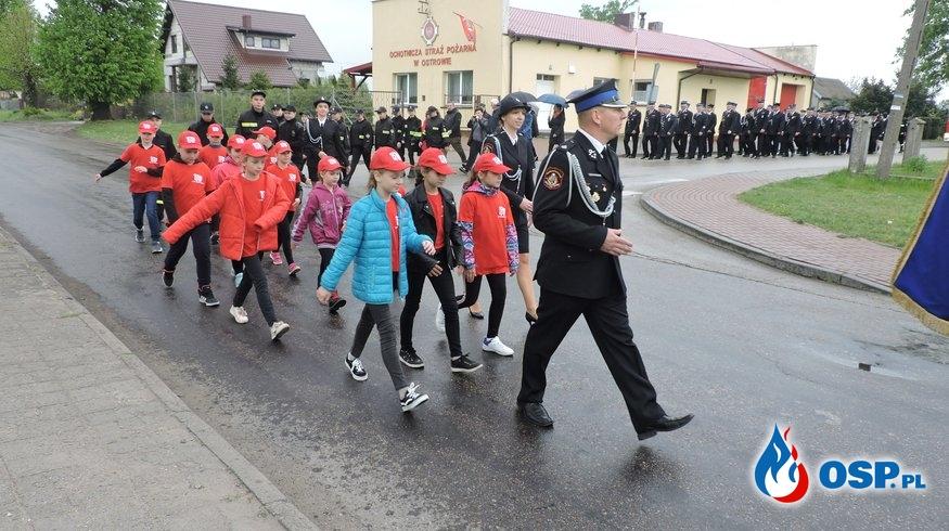 Dzień Strażaka 2019 r. OSP Ochotnicza Straż Pożarna