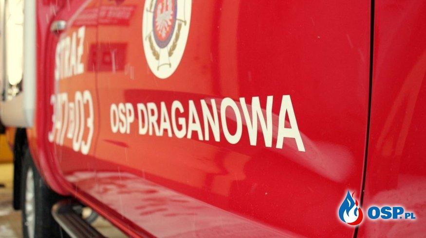 Zawody OSP Ochotnicza Straż Pożarna