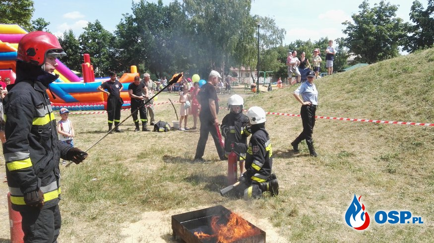 Święto Złotna OSP Ochotnicza Straż Pożarna
