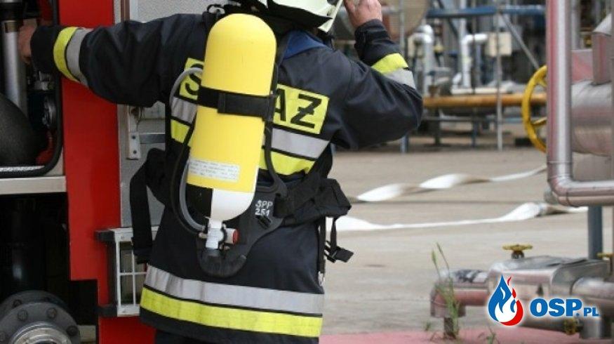 """Program"""" Orlen dla Strażaków"""" - mamy to. OSP Ochotnicza Straż Pożarna"""