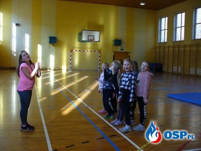 Najmłodsi kandydaci do MDP OSP Ochotnicza Straż Pożarna