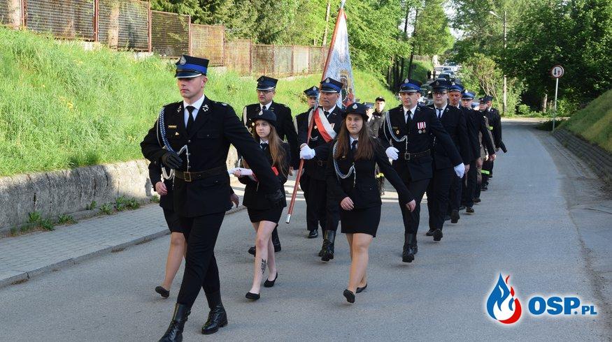 """""""Święty Florianie, chroń nas od ognia!"""" - Dzień Strażaka w naszej jednostce OSP Ochotnicza Straż Pożarna"""