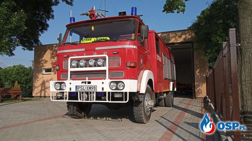 Zatrzymanie akcji serca - Orchowo OSP Ochotnicza Straż Pożarna