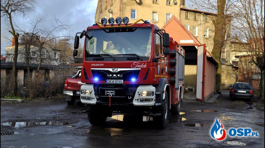 Strazacki Plebiscyt OSP Ochotnicza Straż Pożarna