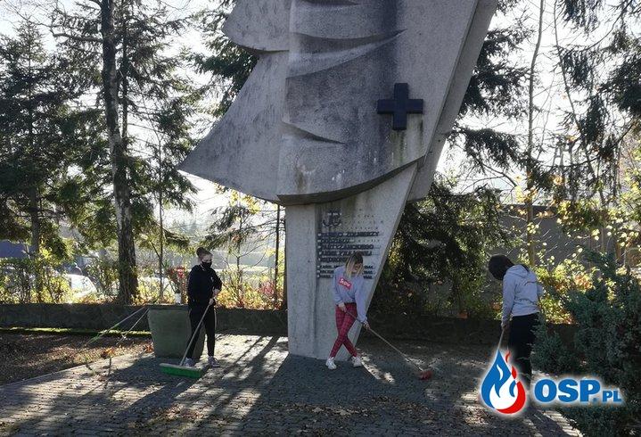 Święto Niepodległości OSP Ochotnicza Straż Pożarna