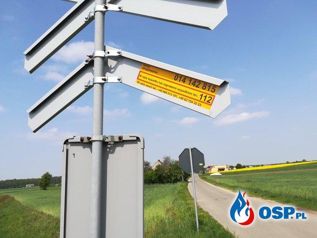 Co zrobić, gdy utkniemy na przejeździe kolejowym? PKP tłumaczy. OSP Ochotnicza Straż Pożarna