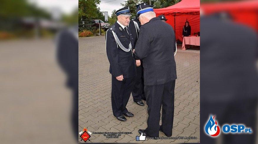 Strażak-ochotnik z Łodzi czeka na operację. Potrzebna krew! OSP Ochotnicza Straż Pożarna