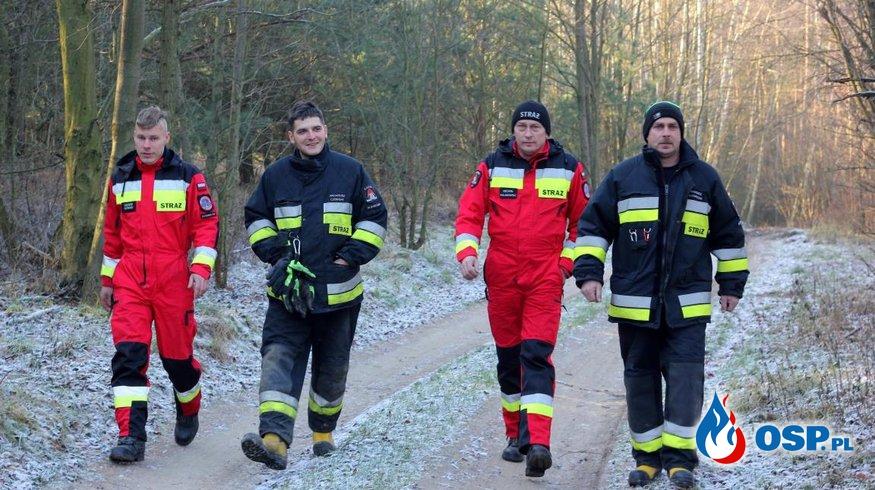 Na Ratunek Sarnie !!! OSP Ochotnicza Straż Pożarna
