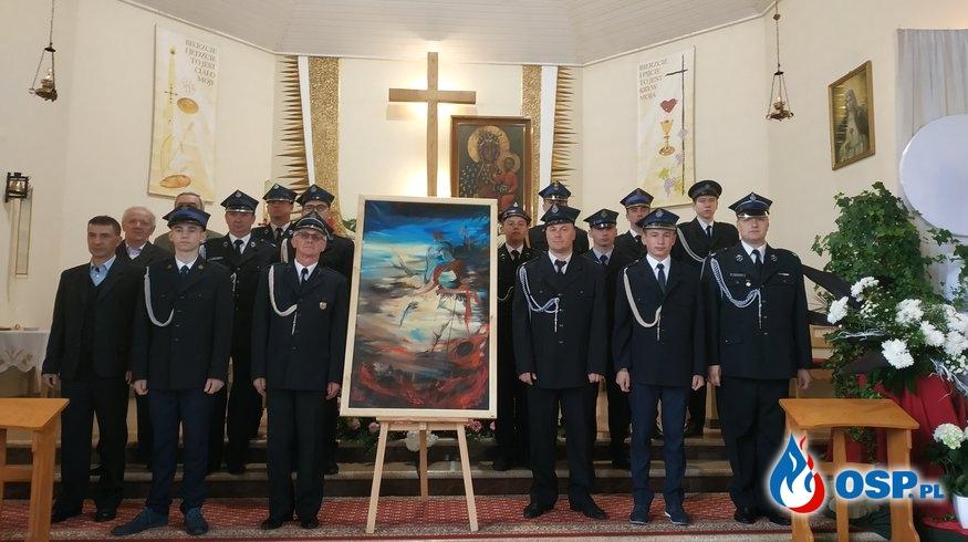 Obchody Dnia Strażaka OSP Ochotnicza Straż Pożarna