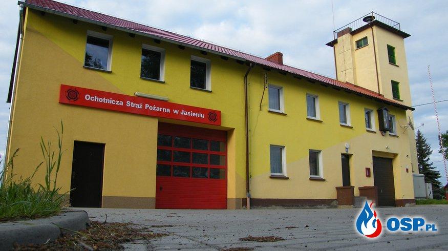 Witamy na naszej stronie ! OSP Ochotnicza Straż Pożarna