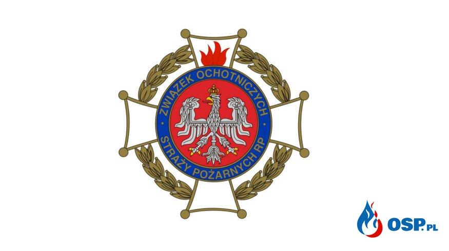 Walne zebranie OSP Ochotnicza Straż Pożarna
