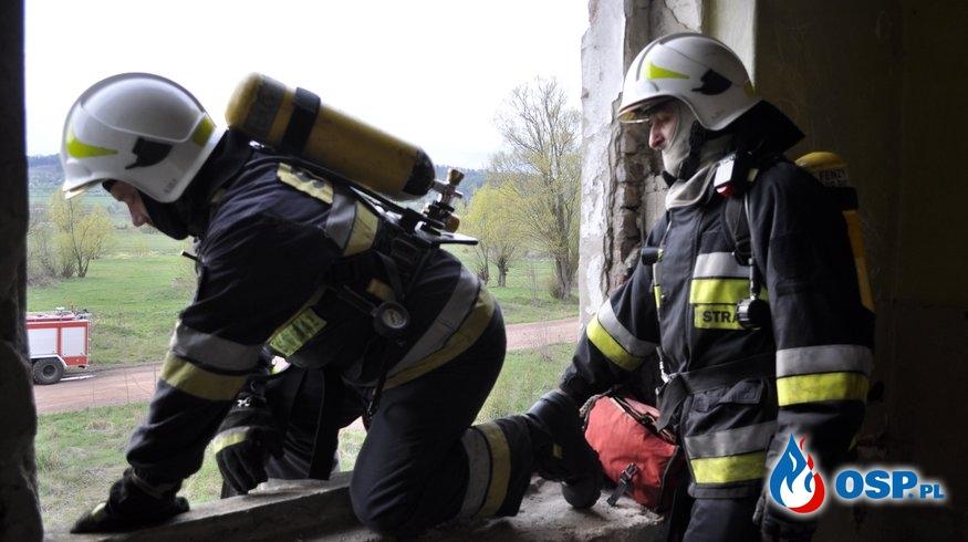 Pokazy Strażackie OSP Ochotnicza Straż Pożarna