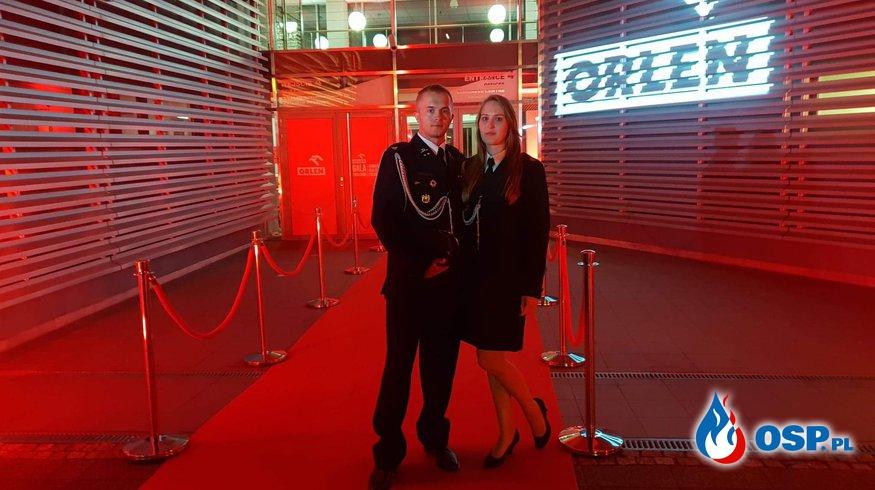 Gala Finałowa ORLENU OSP Ochotnicza Straż Pożarna