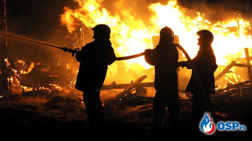 Życzenia na Dzień Strażaka 2018 - TOP 10! Życzenia dla strażaków OSP Ochotnicza Straż Pożarna