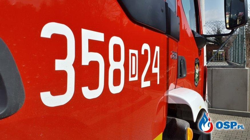 ALARM! 7/2019 OSP Ochotnicza Straż Pożarna