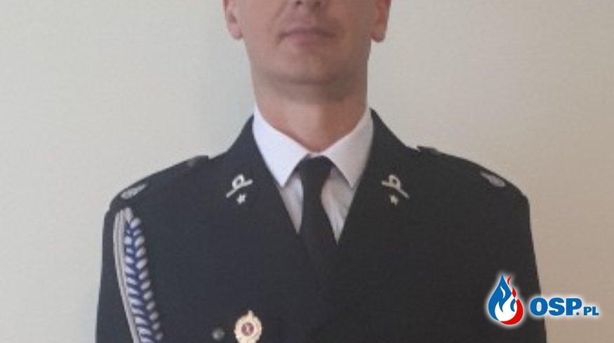 Strażak Roku powiatu grajewskiego OSP Ochotnicza Straż Pożarna