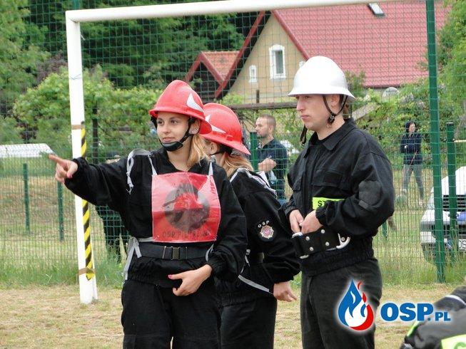 Zawody Sportowo-Pożarnicze 04.06.2017 OSP Ochotnicza Straż Pożarna