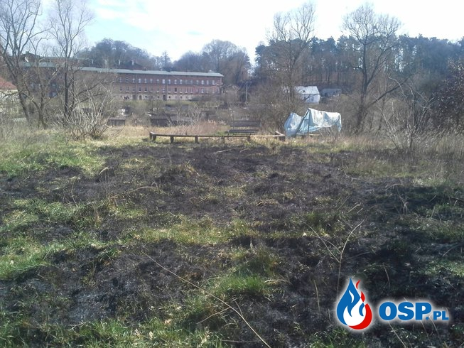 Aktywny Poniedziałek Wielkanocny OSP Ochotnicza Straż Pożarna