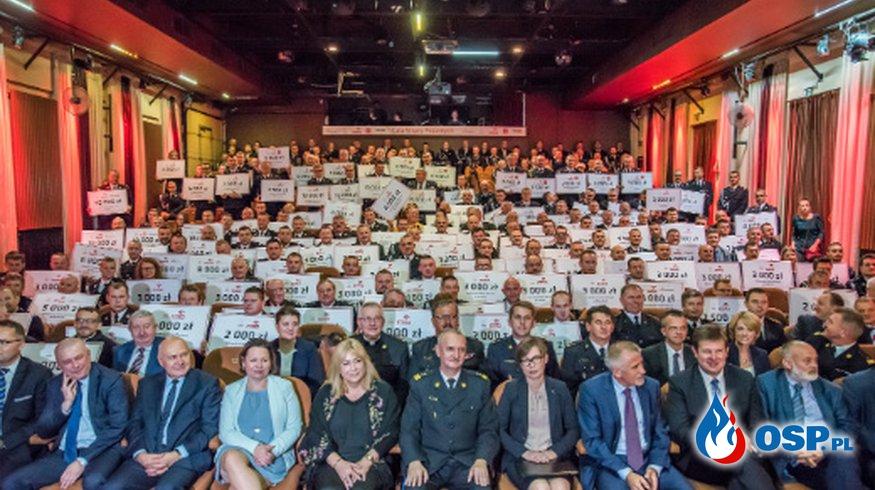 Gala Straży Pożarnych 2017 OSP Ochotnicza Straż Pożarna
