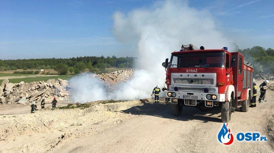 Wesprzyj działalność Ochotniczej Straży Pożarnej w Kup OSP Ochotnicza Straż Pożarna