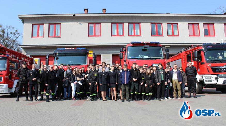Eliminacje Powiatowe OTWP 2019 OSP Ochotnicza Straż Pożarna