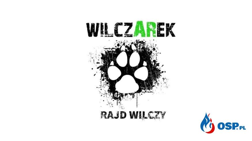 Rajd Wilczy - WILCZAREK 2020 OSP Ochotnicza Straż Pożarna