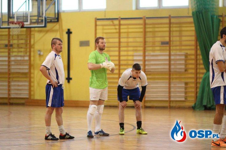 III miejsce w Turnieju Tyskie CUP. OSP Ochotnicza Straż Pożarna