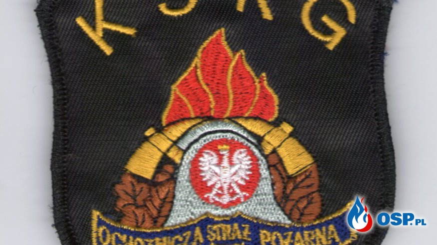 APARATY ODO NA SPRZEDAŻ OSP Ochotnicza Straż Pożarna