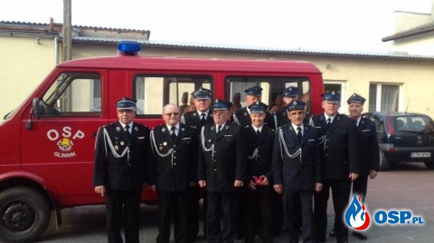 4 maja Dzień Strażaka. OSP Ochotnicza Straż Pożarna