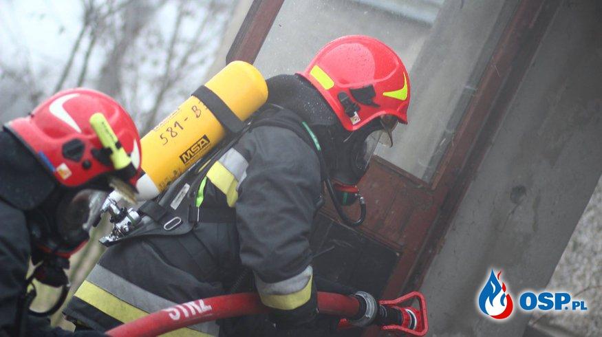 Mieszkaniówka 2016 OSP Ochotnicza Straż Pożarna