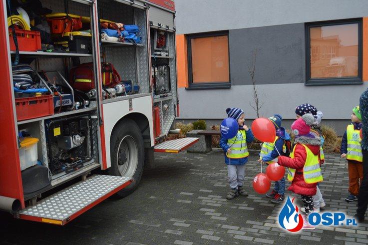 Dzień Dla Życia - Edukacja Lubasz OSP Ochotnicza Straż Pożarna