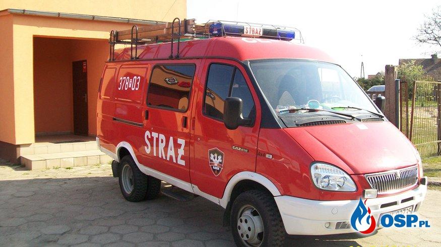 Pomoc przedmedyczna OSP Ochotnicza Straż Pożarna