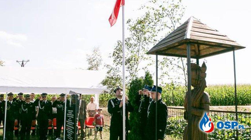 Święto strażaka OSP Ochotnicza Straż Pożarna