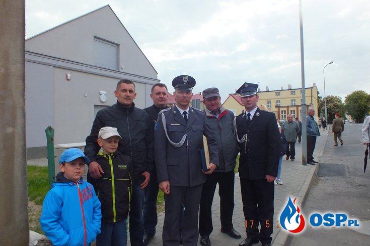 XVII Powiatowe Obchody Dnia Strażaka OSP Ochotnicza Straż Pożarna