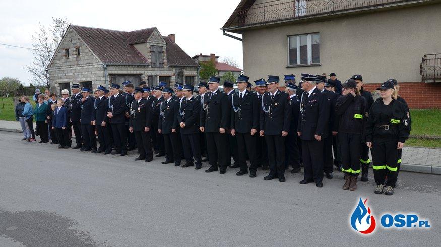 Dzień Strażaka 2015 r. OSP Ochotnicza Straż Pożarna