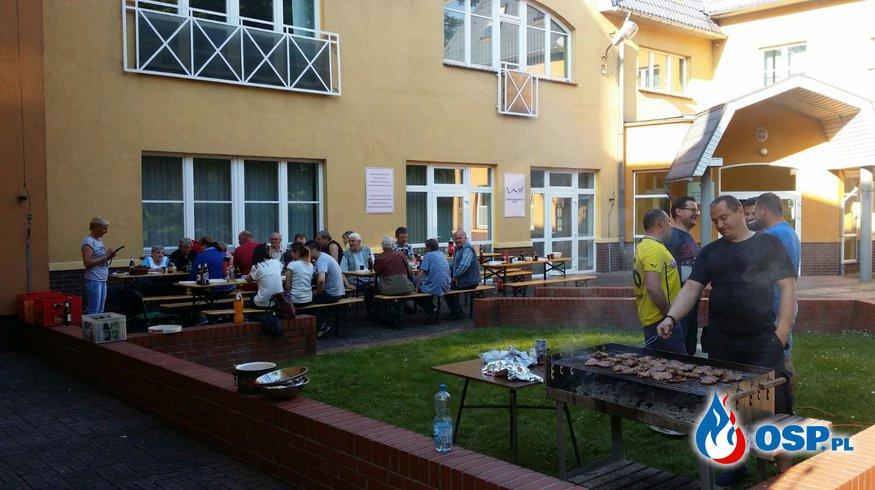 Festyn z okazji Św. Floriana     OSP Ochotnicza Straż Pożarna