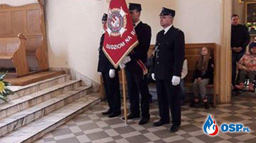 Dzień strażaka w Pilaszkowie OSP Ochotnicza Straż Pożarna