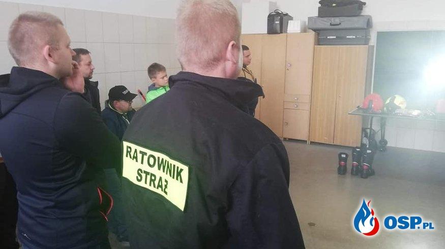 Rosenbauer ponownie u nas! OSP Ochotnicza Straż Pożarna