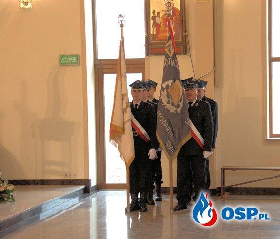 Dzień Strażaka 2017 OSP Ochotnicza Straż Pożarna