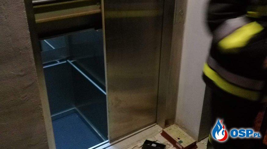 Pracowity początek weekendu OSP Ochotnicza Straż Pożarna