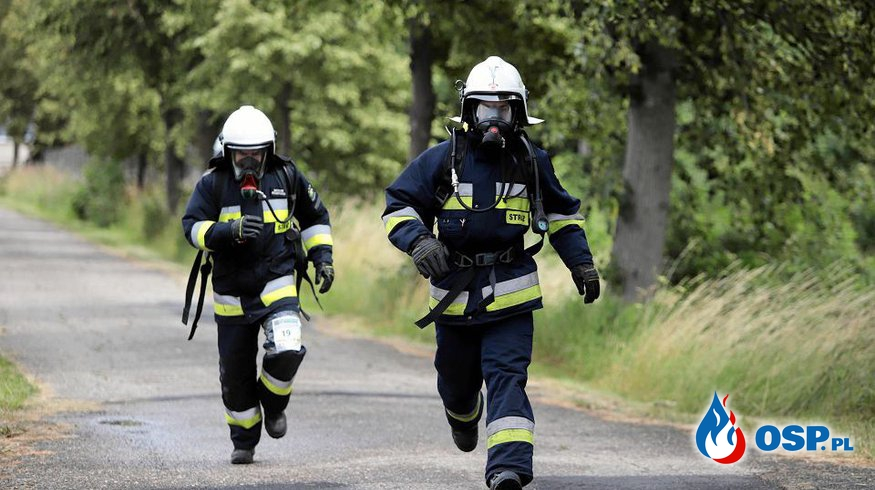 DOŁĄCZ DO NAS! OSP Ochotnicza Straż Pożarna