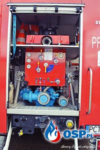 Nasze wozy , Nasz sprzęt :) cz.1 OSP Ochotnicza Straż Pożarna