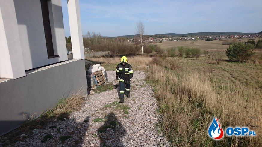 Zdarzenia 1-5/2020 OSP Mójcza OSP Ochotnicza Straż Pożarna