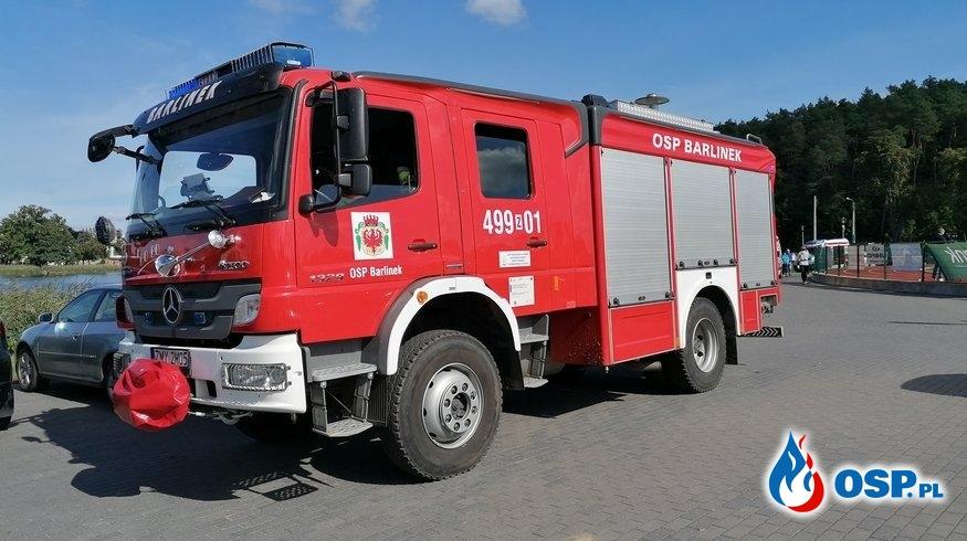 Zapraszamy na nową stronę Ochotniczej Straży Pożarnej w Barlinku na FB OSP Ochotnicza Straż Pożarna