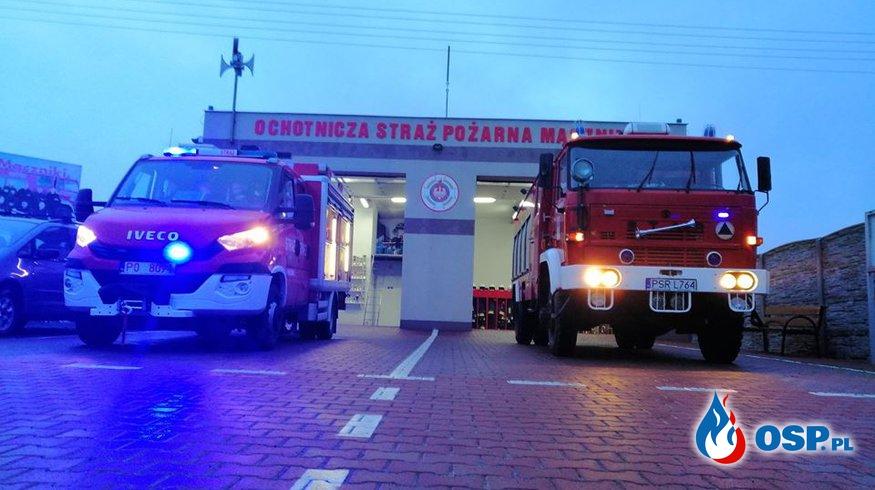 Ważny dzień w naszej jednostce OSP Ochotnicza Straż Pożarna