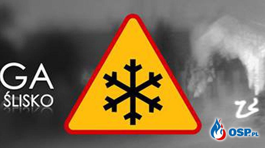 Kolizja 3-ech Samochodów ! OSP Ochotnicza Straż Pożarna