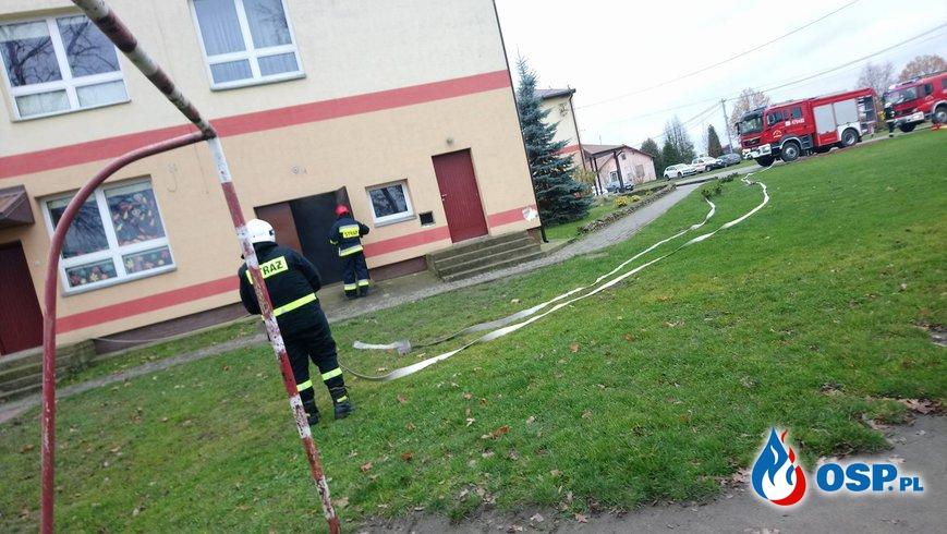 """Ćwiczenia Gminne OSP ,,Jarczew 2017"""" OSP Ochotnicza Straż Pożarna"""